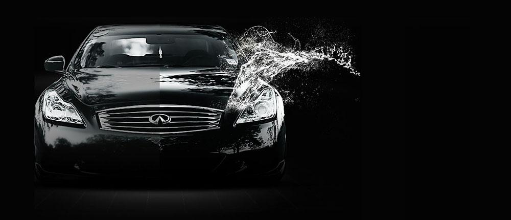 Автомобильная нанокерамика