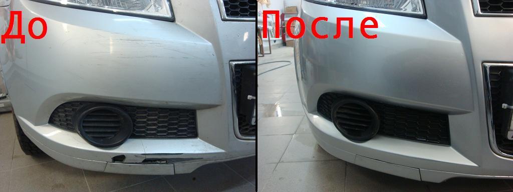 Перекраска авто в другой цвет стоимость